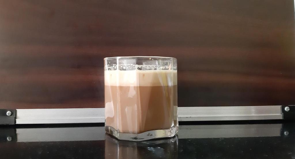 Dalgona Coffee_Mixed