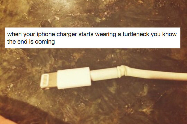 Charger related