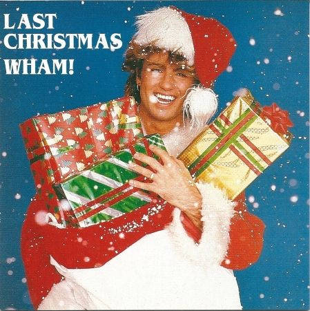 Last Christmas_Wham!